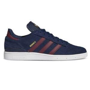 🚨 Adidas Busenitz Men's Skateboarding Shoe Athletic Trainer Blue Sneaker Skate