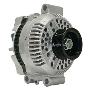 Alternator-New Quality-Built 7768702N