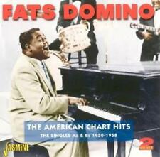 The American Chart Hits von Fats Domino (2010)