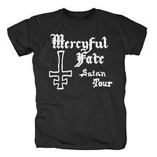 MERCYFUL FATE - Satan Tour 1982 T-Shirt