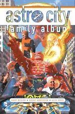 Astro City - Family Album by Kurt Busiek (2015, Paperback)