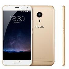 Meizu MX5 M575  3GB ROM 32GB LTE 4G Octa Core 20.7MP Dual SIM Mobile Phone