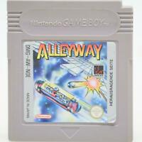 Alleyway | Nintendo Game Boy Spiel | GameBoy Classic Modul | Gut