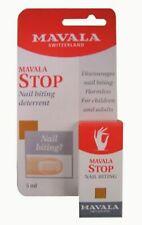 Mavala 90361 Nail Biting Deterrent - 5ml