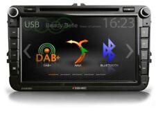 """Zenec z-e2050 e > Go infotainer con 8"""" panel para Volkswagen"""