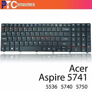 Keyboard for Acer Aspire 5536G 5553G 5560G 5738Z 5740G 5741G 5742G 5750G 5820TG