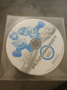 Mario Kart Wii Game - Disc Only