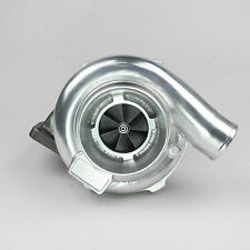 GT30 GT3076 Universal Performance Turbo Charger A/R .63 T3 Flange V-Band