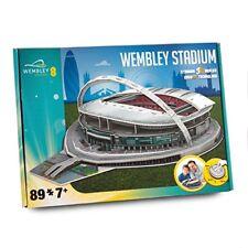 Paul Lamond - Puzzle 3d motivo Stadio di Wembley