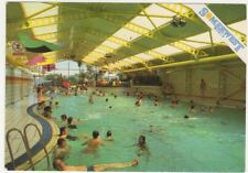 Butlins Somerwest World Minehead BM0023, 1988 Postcard B857