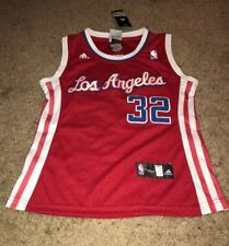 NBA 4 Her Blake Griffin Los Angeles Clippers Adidas Jersey Women s SZ Small  NEW 0d16f6ef0