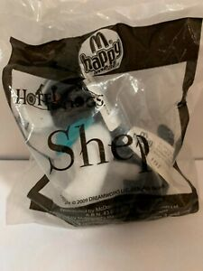 Shep 2009 Hotel for Dogs McDonalds Happy Meal Toy Figure In Bag