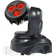 Briteq BT-W30FC MK2 Wash Moving Head Dj Party Light