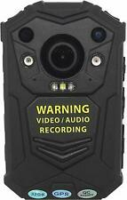GUARDIAN G1 BODY CAMERA - FULL HD 1296p @30fps & 32MP Camera with a 140 Degree