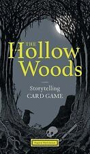 The Hollow Woods Storytelling Card Game by Rohan Daniel Eason Book & Merchandise