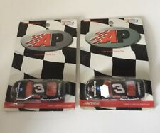 1999 LIMITED EDITION AP ACTION #3 DALE EARNHART GOODWRENCH STOCK CAR 1:64
