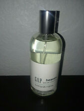 GAP HEAVEN 3.4 OZ EAU DE TOILETTE NATURAL SPRAY NEW FRAGRANCE