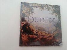 GEORGE MICHAEL Outside/ Fantasy 98  ISRAELI  single  SEALED CD