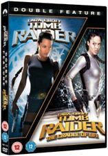 Lara Croft - Tomb Raider / Lara Croft - Tomb Raider 2 - The Cradle Of Life DVD N
