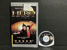 Hero (UMD, 2005)