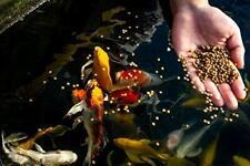 Blue Ridge Fish Hatchery Medicated Fish Food 5 lb