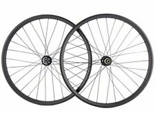 27.5 inch 650B 30mm width Carbon wheelset mountain carbon wheels hand build MTB