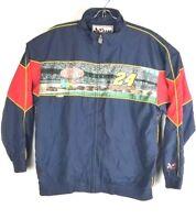 NASCAR 24 JEFF GORDON Racing Jacket CHASE AUTHENTICS Size Men's XL Rare