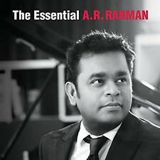 A R Rahman - Greatest Hits LP (brand new)