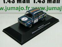 BTCC7T voiture 1/43 IXO atlas BTCC : SUNBEAM Imp