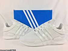Adidas Originals Equipment Support ADV 91-18 Men's Size 11.5 BA8322 Triple White
