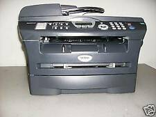 Brother MFC-7820N All-In-One Laser Multifunction Printer 18k Pages complete!