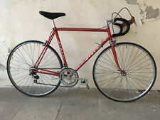 Atala italian  stahl  rennrad,  retro, vintage 57x57cm, Sachs  Huret,  NISI