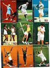 2003 NetPro International Tennis Factory 90 Card Set Nadal-Serena Williams RC