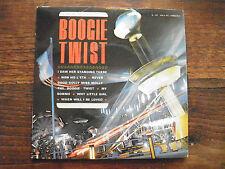 Boogie Twist - gala des variétés G 347