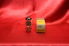 Amperex 8102 tubes, NOS new in box. Perfect condition.