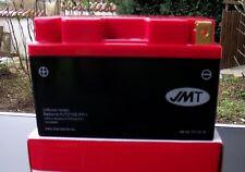 Lithium Ionen Batterie YTZ10S Honda CBR 900 RR, SC44, SC50 Firebalde, 2000-2003