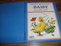 Illus.: NEMO -- DAISY, das HOCHNÄSIGE GÄNSLEIN / Bilderbuch Lingen Verlag  1989