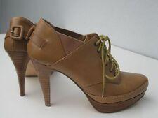 Steve Madden Leather Slim Heels for Women