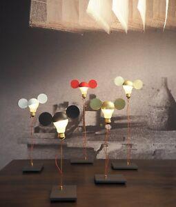 Xxx-Ingo Maurer - I Rich Cleansing Arme Toto - Tischleuchte / Table Lampe - 2022