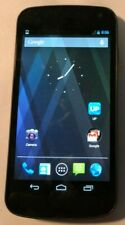 [READ 1st} Samsung Galaxy Nexus SGH-I515 Verizon Cell Phone Black Very Good Used