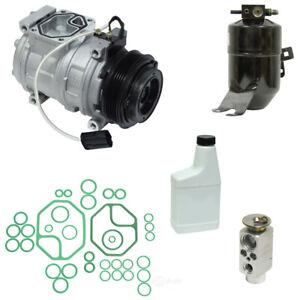 A/C Compressor & Component Kit-Compressor Replacement Kit UAC KT 1148