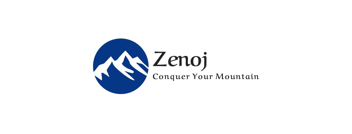 Zenoj Mountain