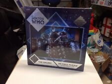 Doctor Who The DALEKS  Special Anniversary Edition 300 Pieces Jigsaw Puzzle  NEW