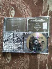 ŻMIJ/GONTYNA KRY-obrzędów dawnych tchniene/przebudzić ze snu-CD-black metal