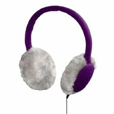 Hama Earmuf binaural Head-band Purple Headset - Headsets (binaural (h2z)