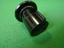 Bulgin Plug Leak Speakers 3 Pin 27mm SA1862 Cable Screw Fitting