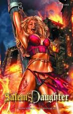 Salem's Daughter Volume 1 GN Grimm Fairy Tales Greg Horn GFT Bad Girl New NM