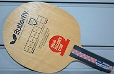 Butterfly Timo Boll Forte OFF, ST, gerade, 90 gr. (Nr. 257)