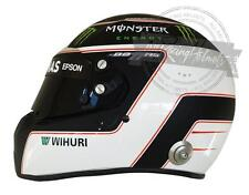 Valtteri Bottas 2017 Season Formula 1 F1 Replica Helmet Scale 1:1 Helm Casque