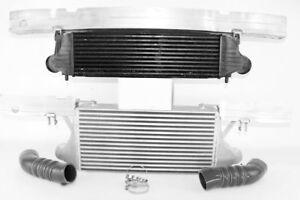 Audi TTRS 8j RS3 8P 2.5TFSI  KWE  Tuning Intercooler Ladeluftkühler +100%